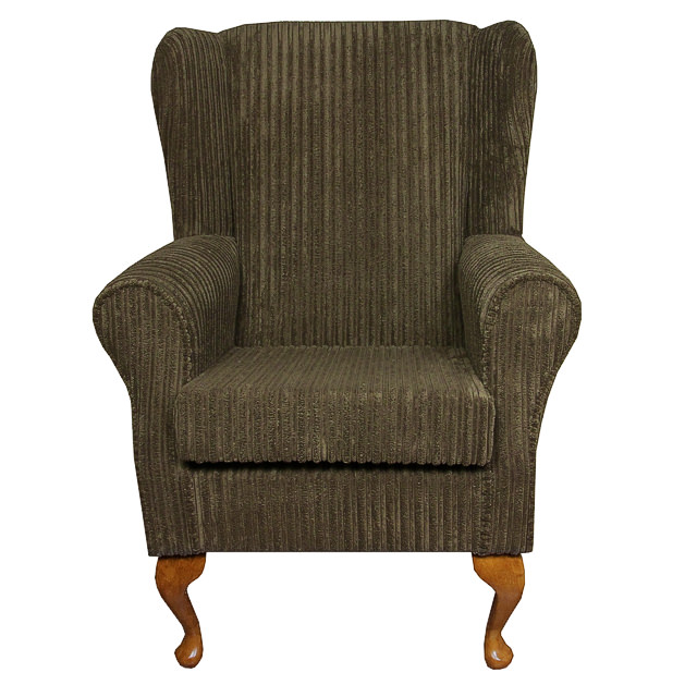 Small Westoe. Wingback Chairs  Beaumont Furnishings