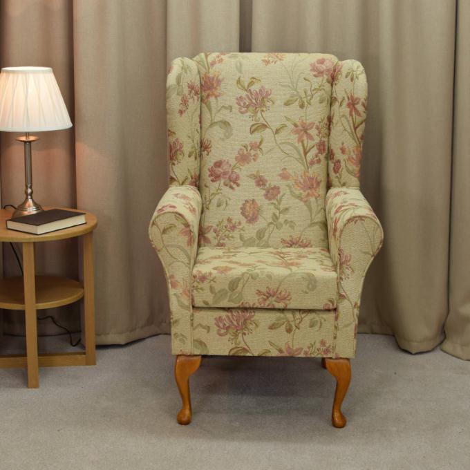 Fabric Code  17340. Beaumont Furnishings
