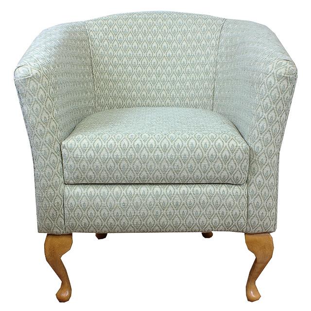 Tub Chairs. Chairs  Beaumont Furnishings