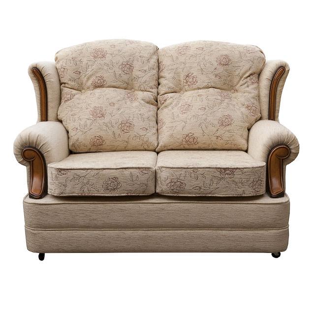 Double Verona. Wingback Chairs  Beaumont Furnishings