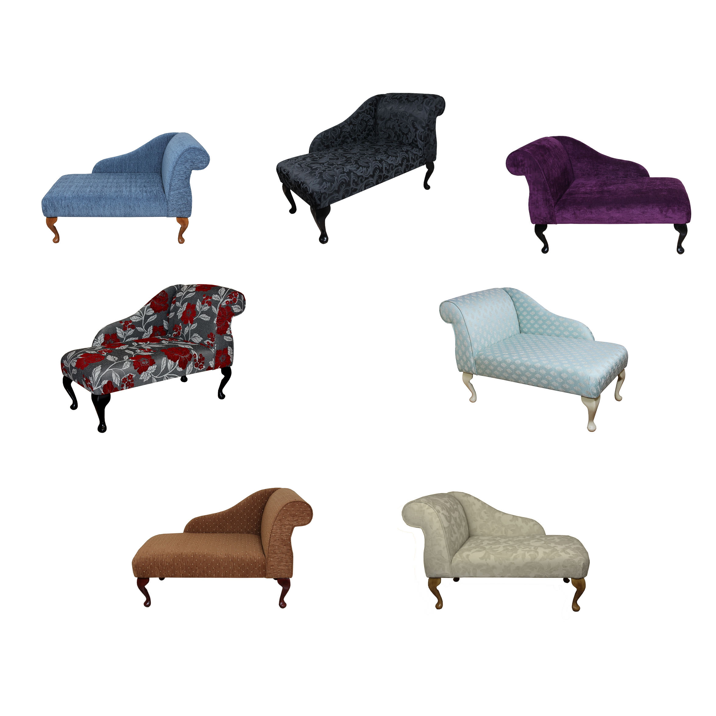 41 chaise longue beaumont furnishings for Chaise longues uk