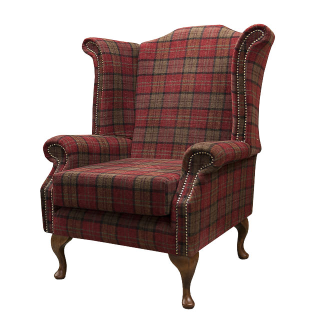 Wingback Chairs. Chairs  Beaumont Furnishings