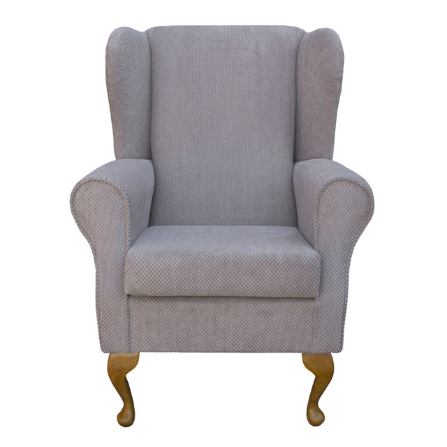 small armchairs for bedrooms wing back fireside armchair small westoe orthopaedic in 17092